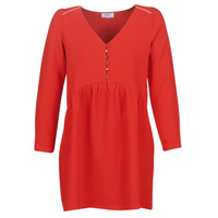 textil Dame Korte kjoler Betty London LADY Rød