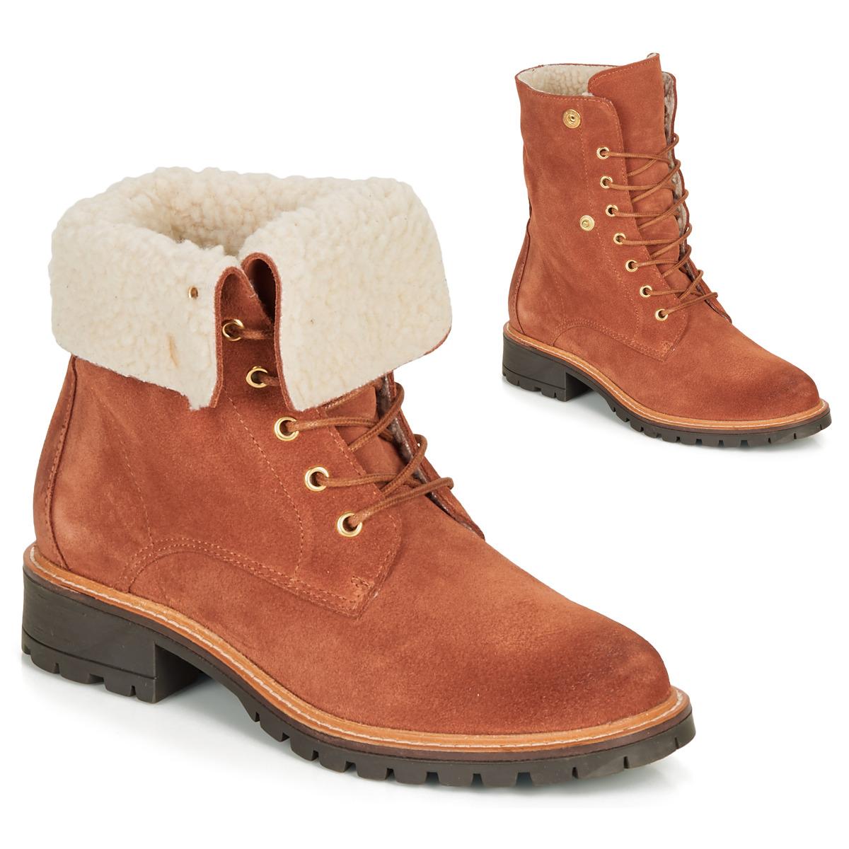 Støvler André  BALADE