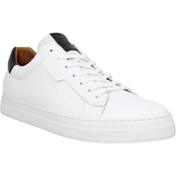 Sko Herre Lave sneakers Schmoove 123544 Hvid