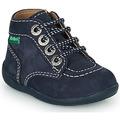 Støvler til børn Kickers  BONZIP-3