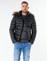 textil Herre Dynejakker JOTT PRESTIGE Sort