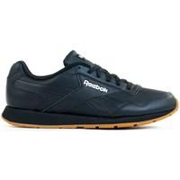 Sko Herre Lave sneakers Reebok Sport Royal Glide Sort