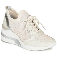 Sko Dame Lave sneakers Mustang 1303303-203 Hvid
