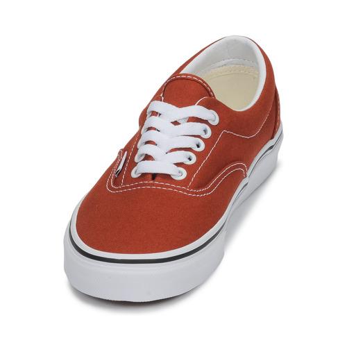 ERA  Vans  lave sneakers    rustrød m8XPZ