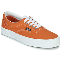 Sko Lave sneakers Vans ERA Orange