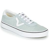 Sko Dame Lave sneakers Vans VANS SPORT Blå