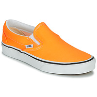 Sko Dame Slip-on Vans CLASSIC SLIP-ON NEON Orange