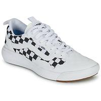 Sko Herre Lave sneakers Vans ULTRARANGE EXO Hvid / Sort