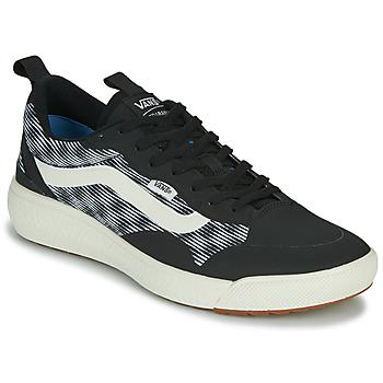 Sko Herre Lave sneakers Vans ULTRARANGE EXO Sort / Hvid