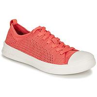 Sko Dame Lave sneakers Hush puppies SUNNY K4701 SA4 Pink