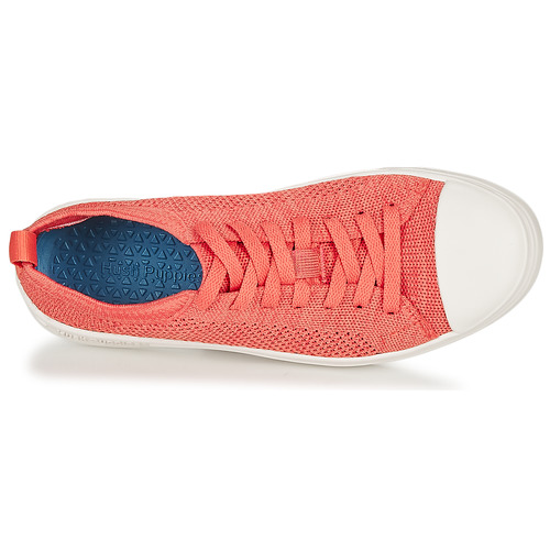 SUNNY K4701 SA4  Hush puppies  lave sneakers  dame  pink sJKGM