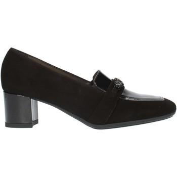 Sko Dame Højhælede sko Enval 4296011 Black