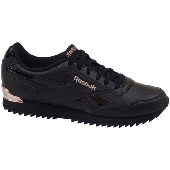Sko Dame Lave sneakers Reebok Sport Royal Glide Sort