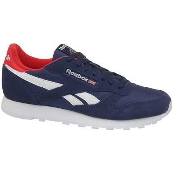 Sneakers Reebok Sport  CL Leather MU