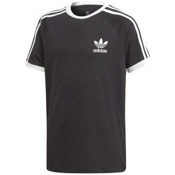 T-shirts m. korte ærmer adidas  Originals 3 Stripes