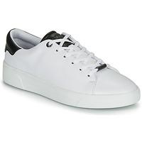 Sko Dame Lave sneakers Ted Baker ZENIB Hvid