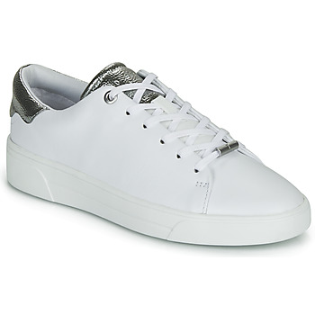Sko Dame Lave sneakers Ted Baker ZENIS Hvid