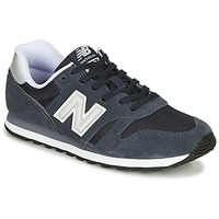 Sko Lave sneakers New Balance 373 Navy