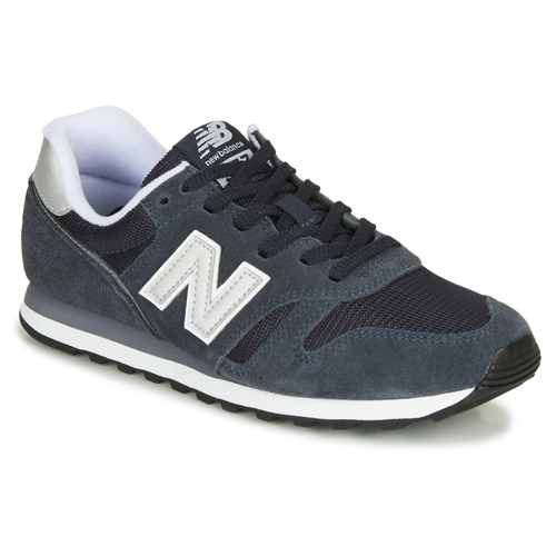 Sko Lave sneakers New Balance 373 Navy