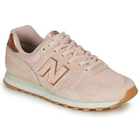 Sko Dame Lave sneakers New Balance 373 Pink