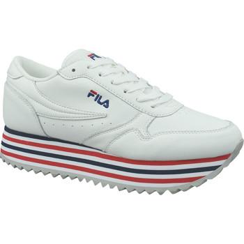 Sneakers Fila  Orbit Zeppa Stripe Wmn