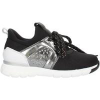 Sko Pige Lave sneakers Nero Giardini A830650F Black
