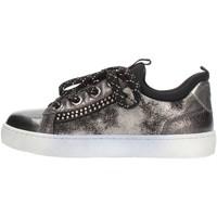 Sko Pige Lave sneakers Nero Giardini A830570F Lead