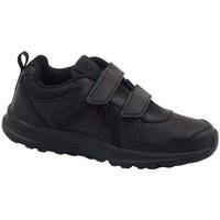 Sko Børn Lave sneakers Reebok Sport Almotion 40 Sort
