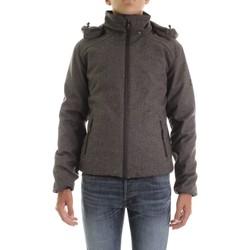 textil Herre Jakker Yes Zee J834-L700 Antracite