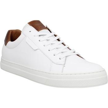 Sko Herre Lave sneakers Schmoove 123552 Hvid