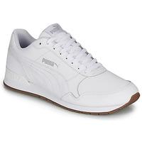 Sko Herre Lave sneakers Puma ST RUNNER Hvid