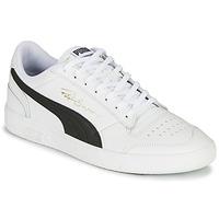 Sko Herre Lave sneakers Puma RALPH SAMPSON Hvid / Sort