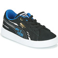 Sneakers Puma  SUEDE SONIC