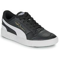 Sko Børn Lave sneakers Puma RALPH SAMPSON Sort