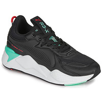 Sko Herre Lave sneakers Puma RS-X Sort / Hvid