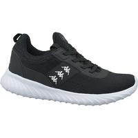 Sko Dame Lave sneakers Kappa Modus II 242749-1111