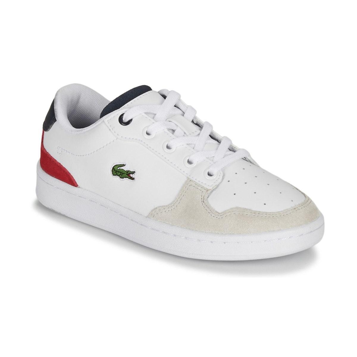 Se Sneakers Lacoste  MASTERS CUP 120 2 SUC ved Spartoo