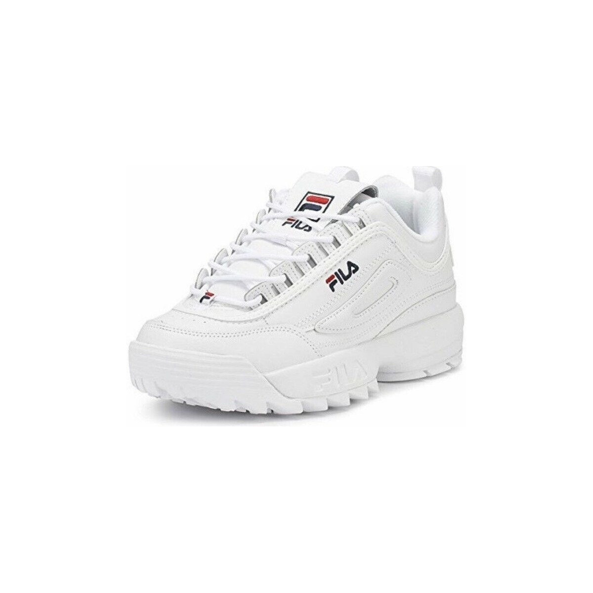 Støvler Fila  Disruptor II Premium