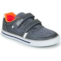 Sko Dreng Lave sneakers Chicco FREDERIC Blå / Orange
