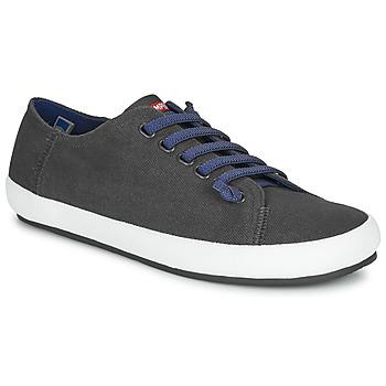 Sko Herre Lave sneakers Camper PEU RAMBLA VULCANIZADO Grå