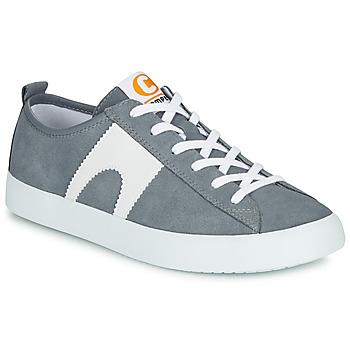 Sko Herre Lave sneakers Camper Imar Copa Grå