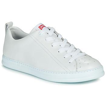Sko Herre Lave sneakers Camper Runner Four Hvid