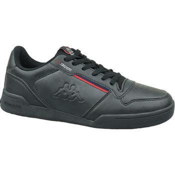 Sko Herre Lave sneakers Kappa Marabu Sort