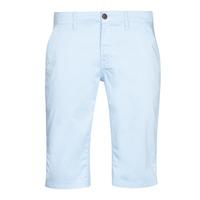 textil Herre Shorts Casual Attitude MARINE Blå