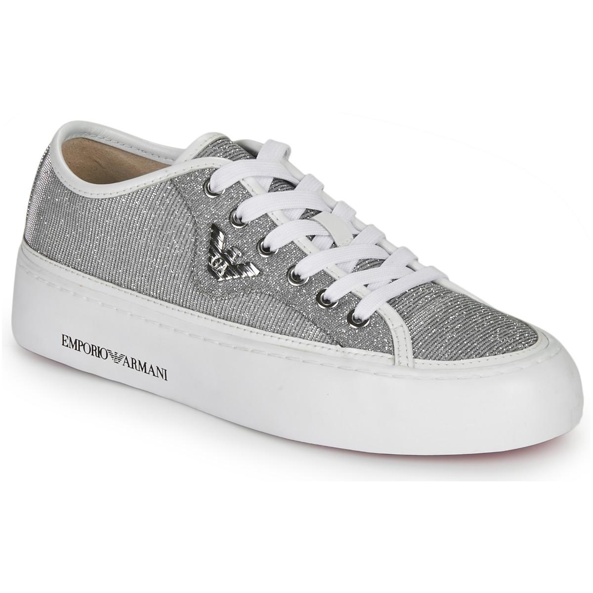 Sneakers Emporio Armani  X3X109-XL487