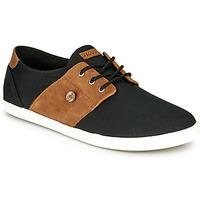 Sko Herre Lave sneakers Faguo CYPRESS Sort / Brun
