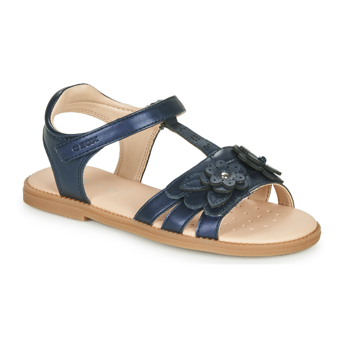 Sandaler til børn Geox  J SANDAL KARLY GIRL