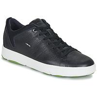 Sko Herre Lave sneakers Geox U NEBULA Y Marineblå