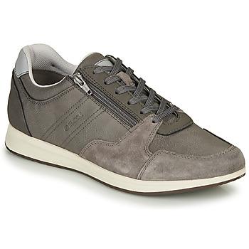 Sko Herre Lave sneakers Geox U AVERY Grå
