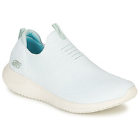 Sko Dame Fitness / Trainer Skechers ULTRA FLEX Hvid